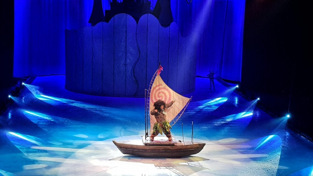 Disney on Ice 2019 maui