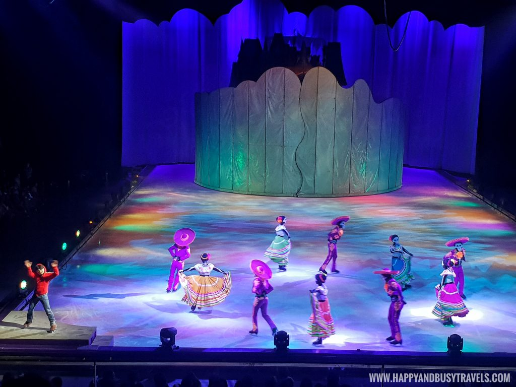 Disney on Ice 2019 coco