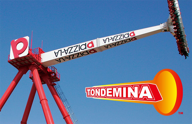 Tondemina