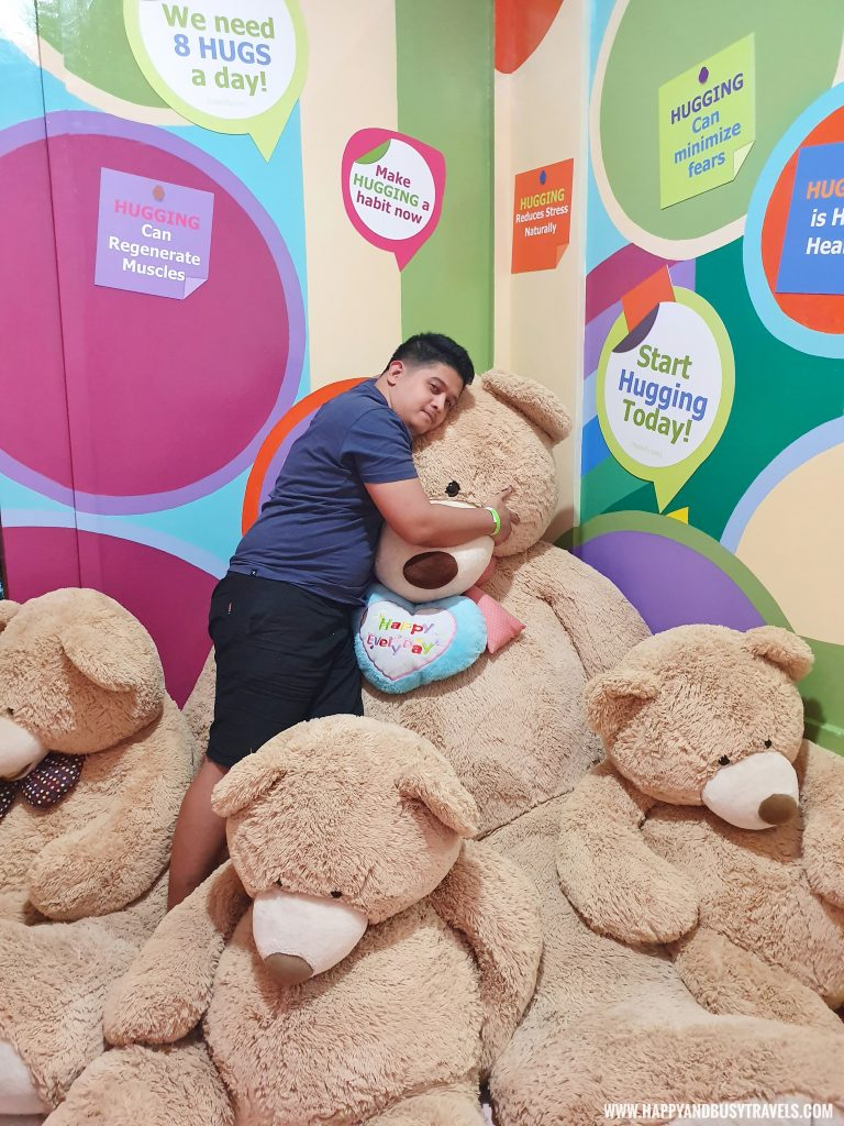 brown teddy bears Bearseum Bear Museum in Tagaytay City Happy and Busy Travels review