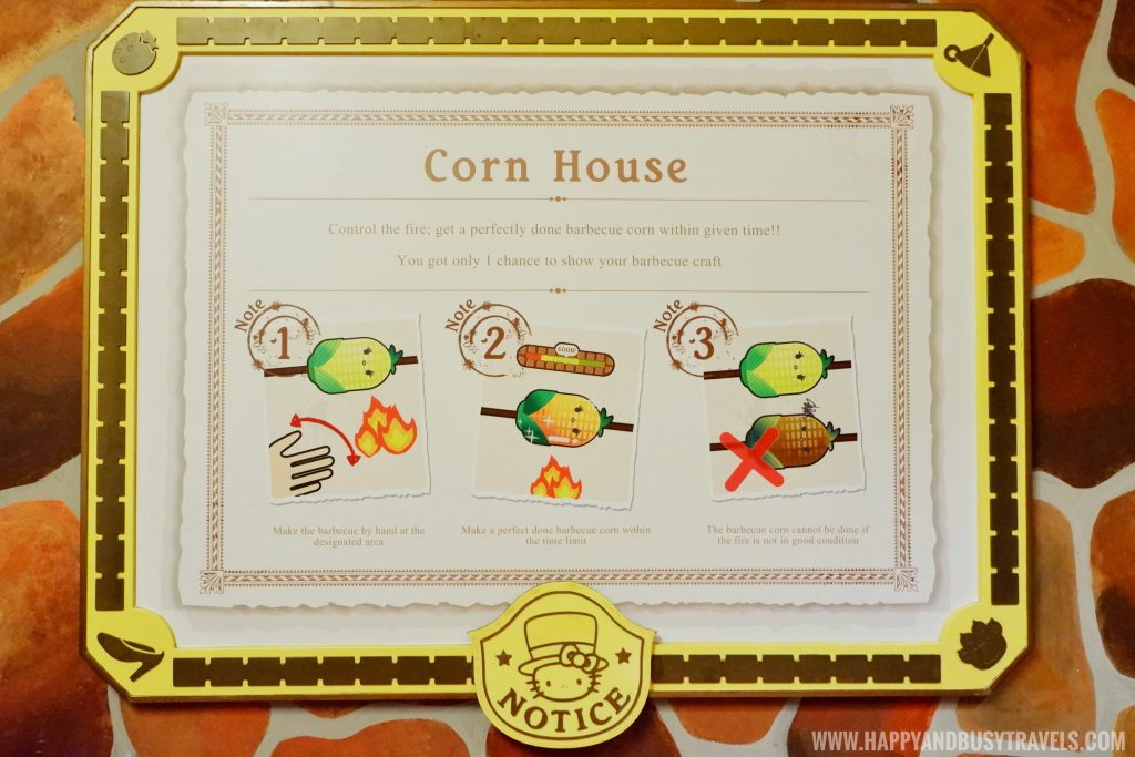 corn house game