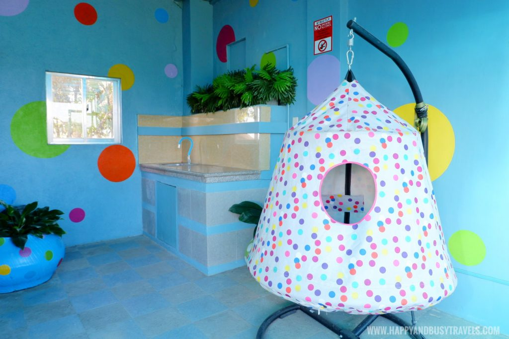 Common Area Bearseum Suites Hotel in Tagaytay Happy and Busy Travels review