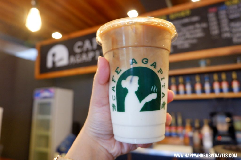 Cold Latte Cafe Agapita Silang Cavite near Tagaytay Happy and Busy Travels Review