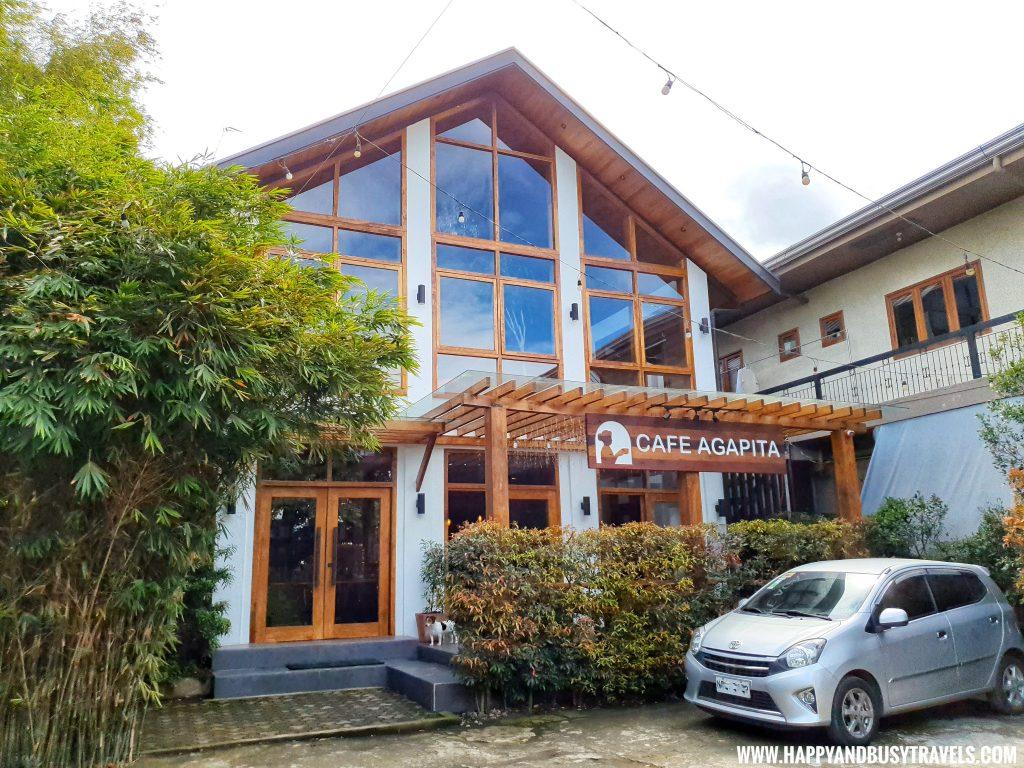 Cafe Agapita Silang Cavite near Tagaytay Happy and Busy Travels Review