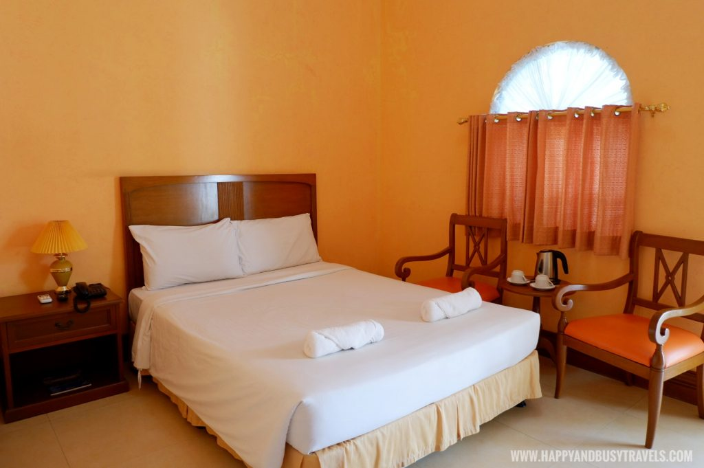 deluxe room Estancia Resort Hotel Happy and Busy Travels to Tagaytay
