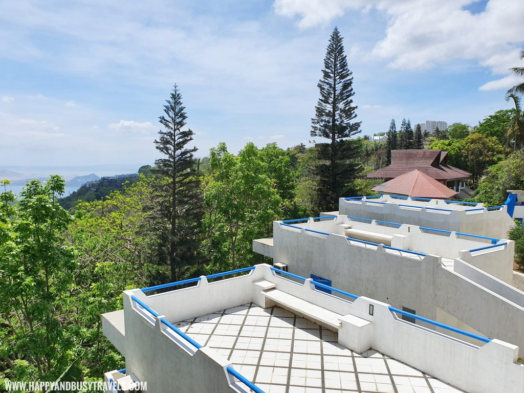 santorini room Estancia Resort Hotel Happy and Busy Travels to Tagaytay