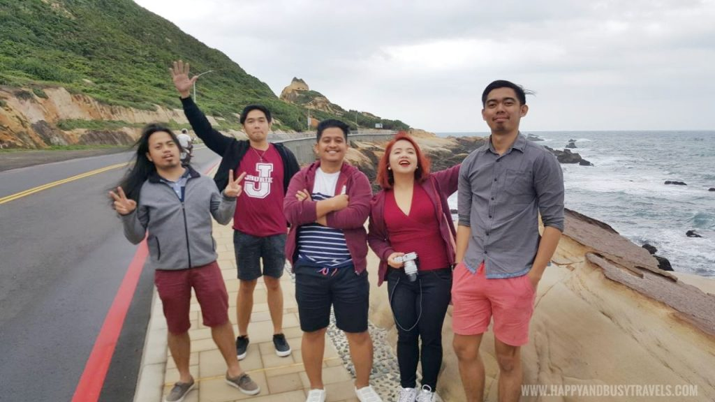 Camel's Peak - Happy and Busy Travels to Taiwan