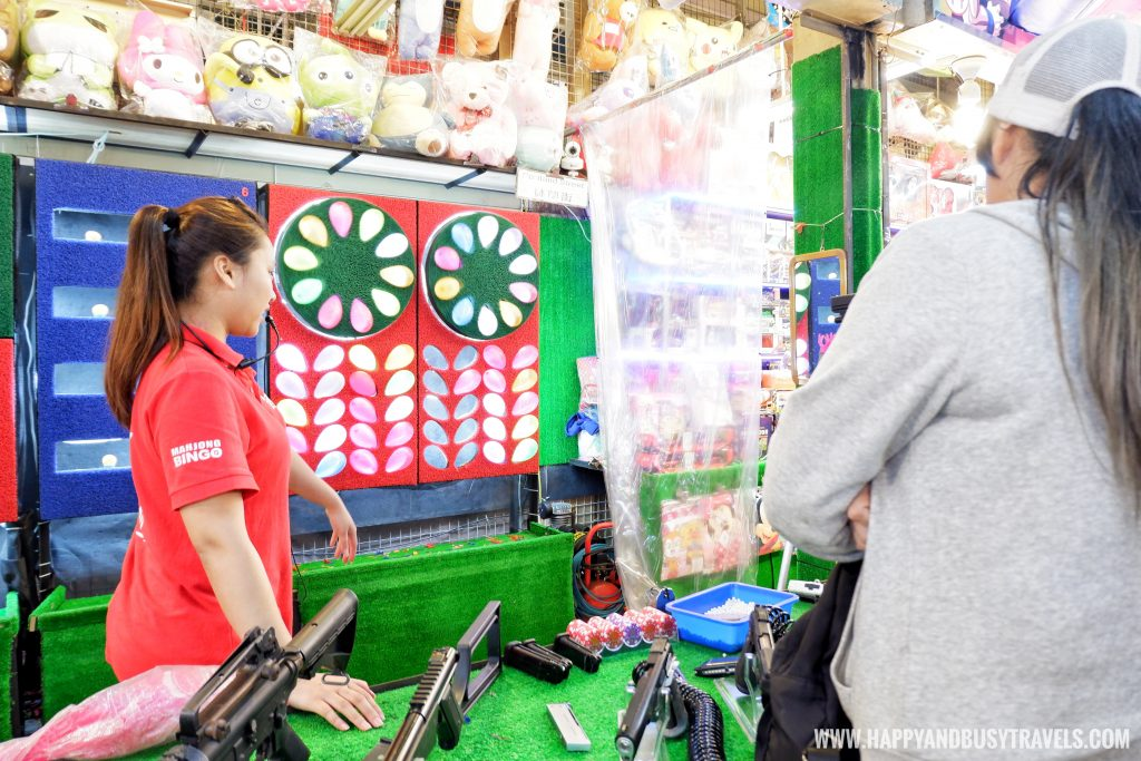 game Food Trip Happy and Busy Travels to Taiwan