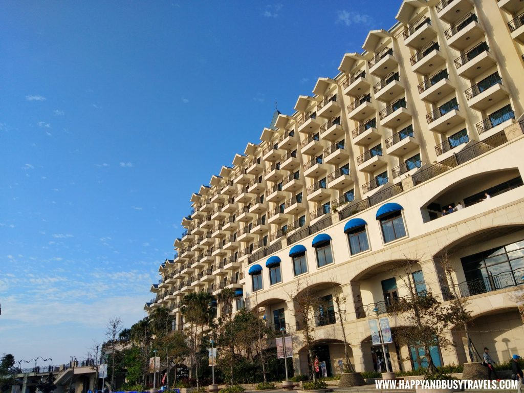 Fullon Hotel Tamsui Fisherman's Wharf - Happy and Busy Travels to Taiwan