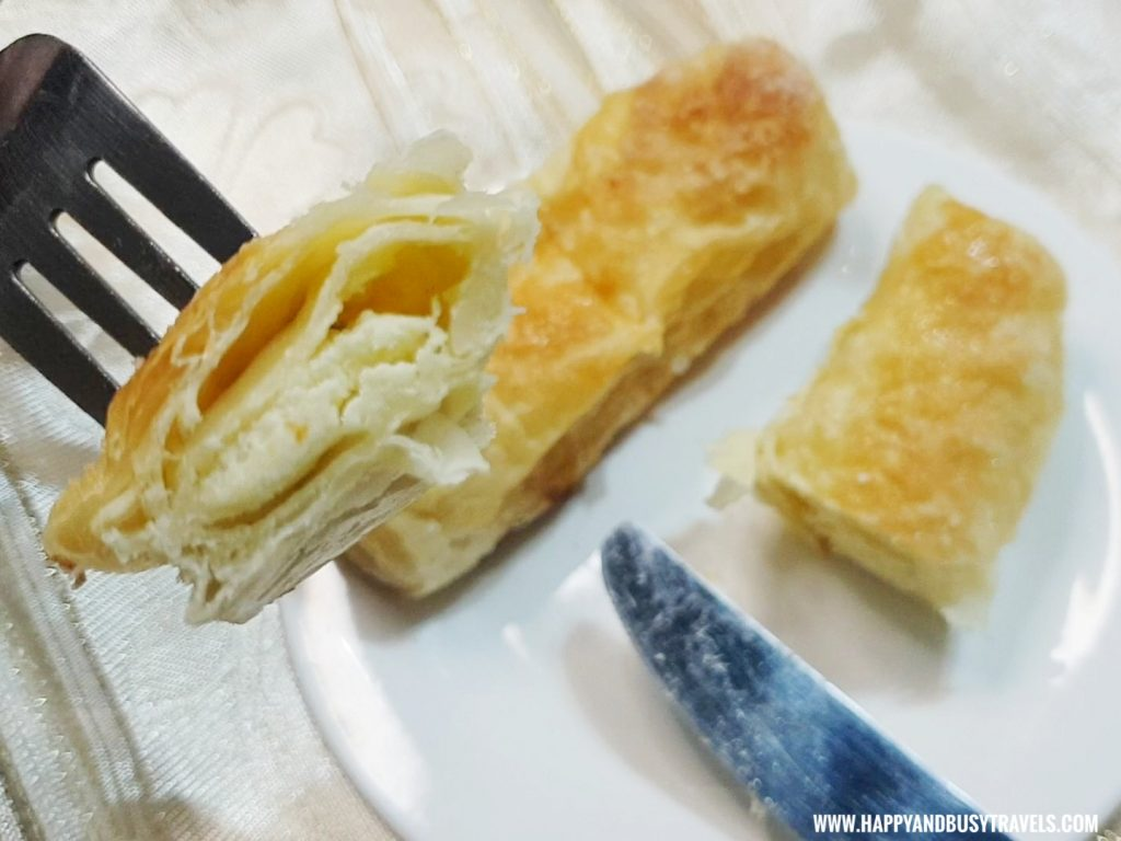 Gorio Manila Revel Bars and Cuban Cheese Rolls Food Review