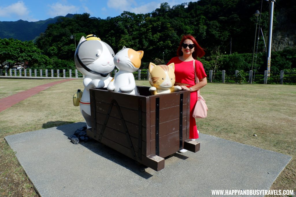 Houtong Cat Village - Happy and Busy Travels to Taiwan