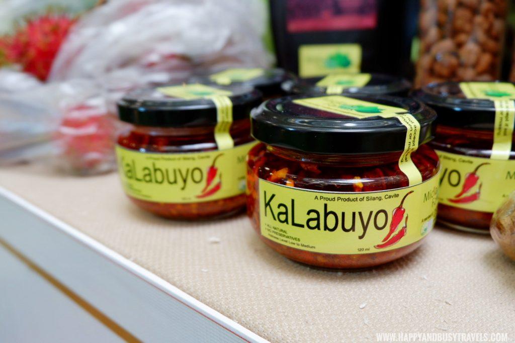 kalabuyo silang united farmers association Happy Garden SM Dasmarinas Cavite Plantito plantita plants expo and fresh produce happy and busy travels experience