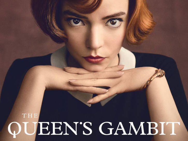 The Queen's Gambit - Happy and Busy Travels Review