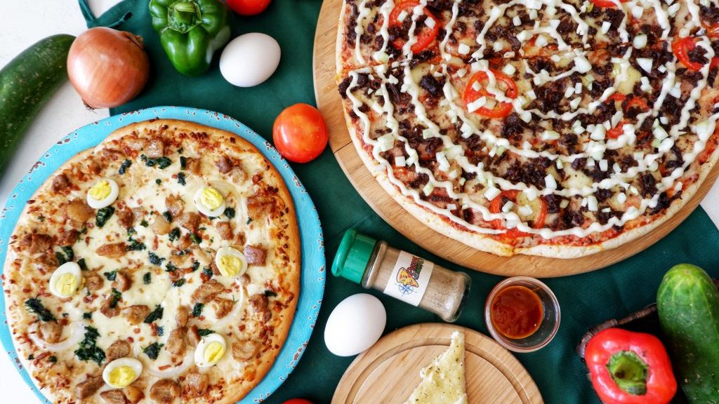 Pizzas of the World Molino Bacoor - Happy and Busy Travels Review