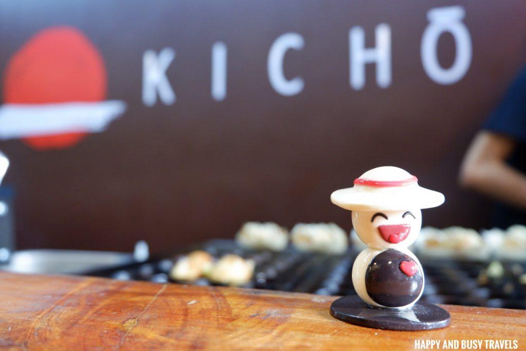 Kicho Japanese Yatai Food Ramen Takoyaki - Happy and Busy Travels to Imus Cavite