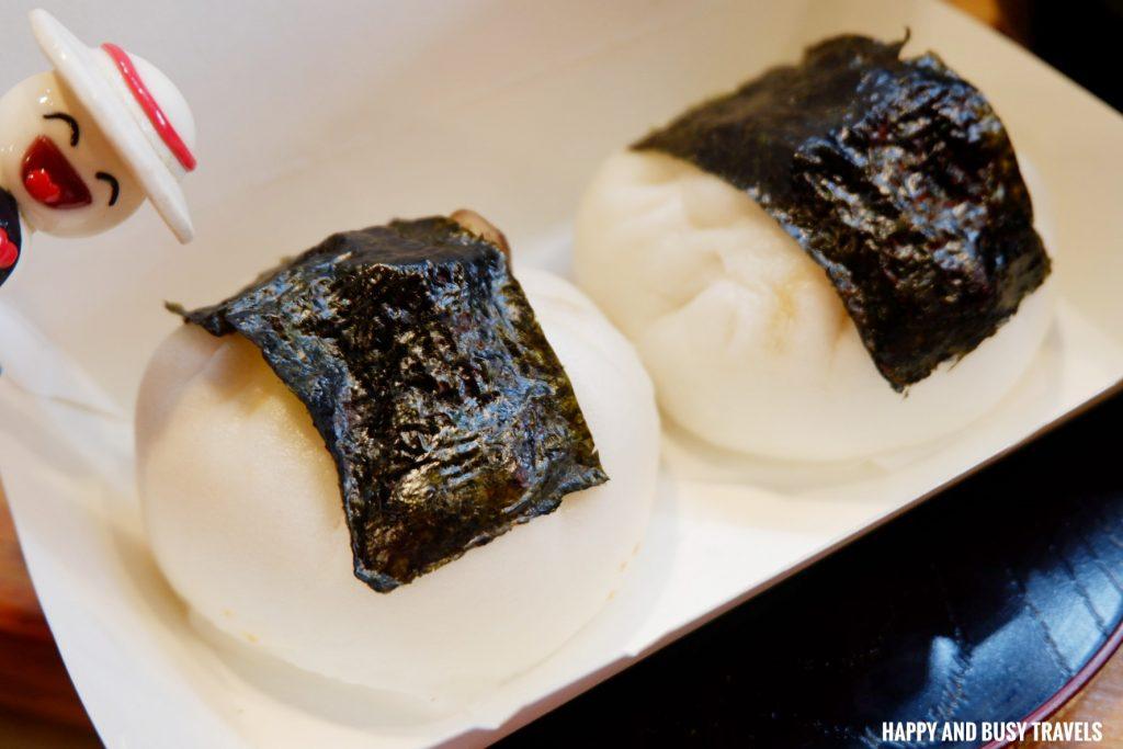 nikuman Kicho Japanese Yatai Food Ramen Takoyaki - Happy and Busy Travels to Imus Cavite