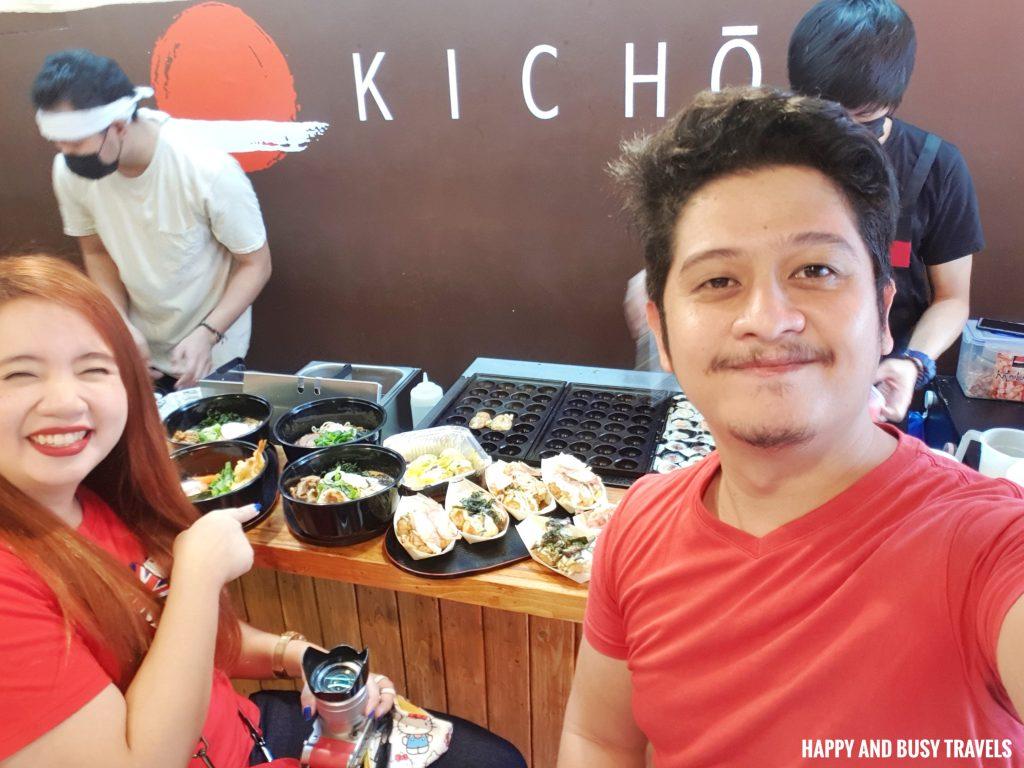 Food Ramen Takoyaki - Happy and Busy Travels to Imus Cavite