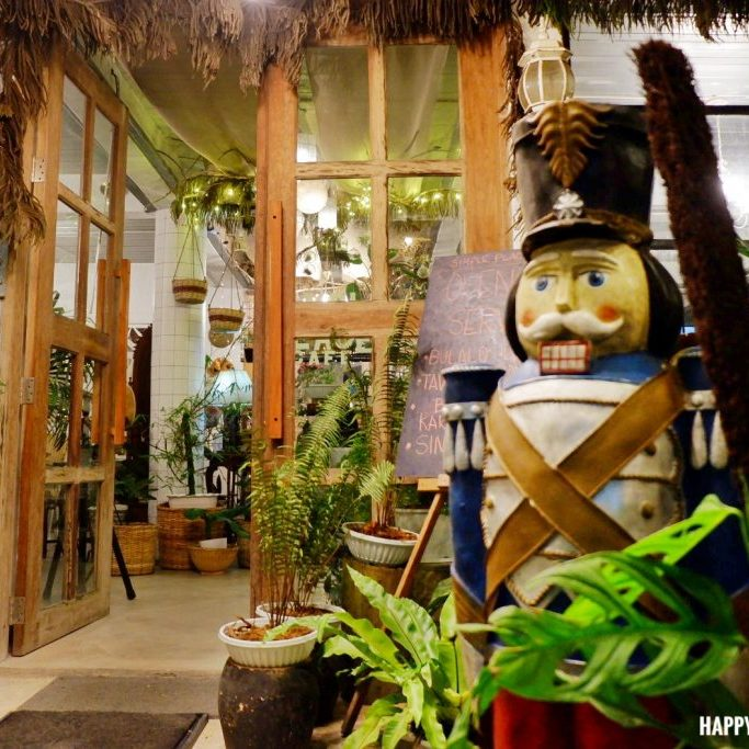 Simple Place Cafe Tagaytay - Happy and Busy Travels Review