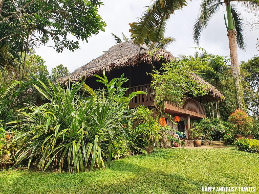 main house Julian's Julians Island Lodge - Happy and Busy Travels to Cavinti Laguna