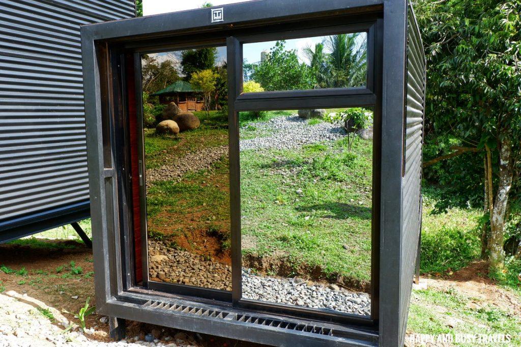 Tube Farm T House block house - Happy and Busy Travels to Cavinti Laguna