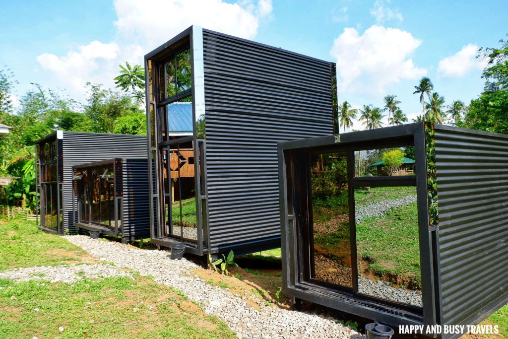 Farm T House block house - Happy and Busy Travels to Cavinti Laguna