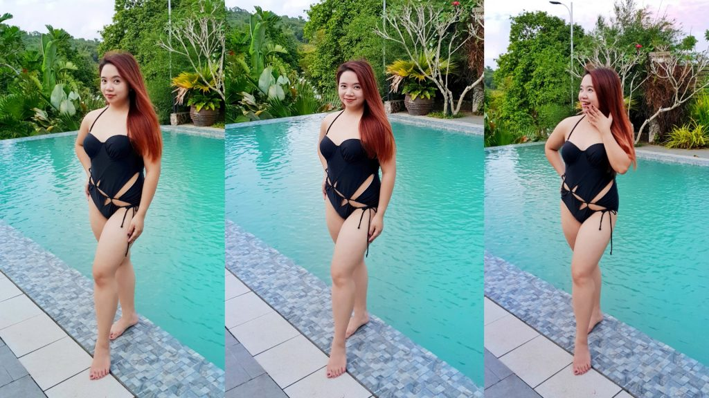Kabibe Swimwear - Happy and Busy Travels review