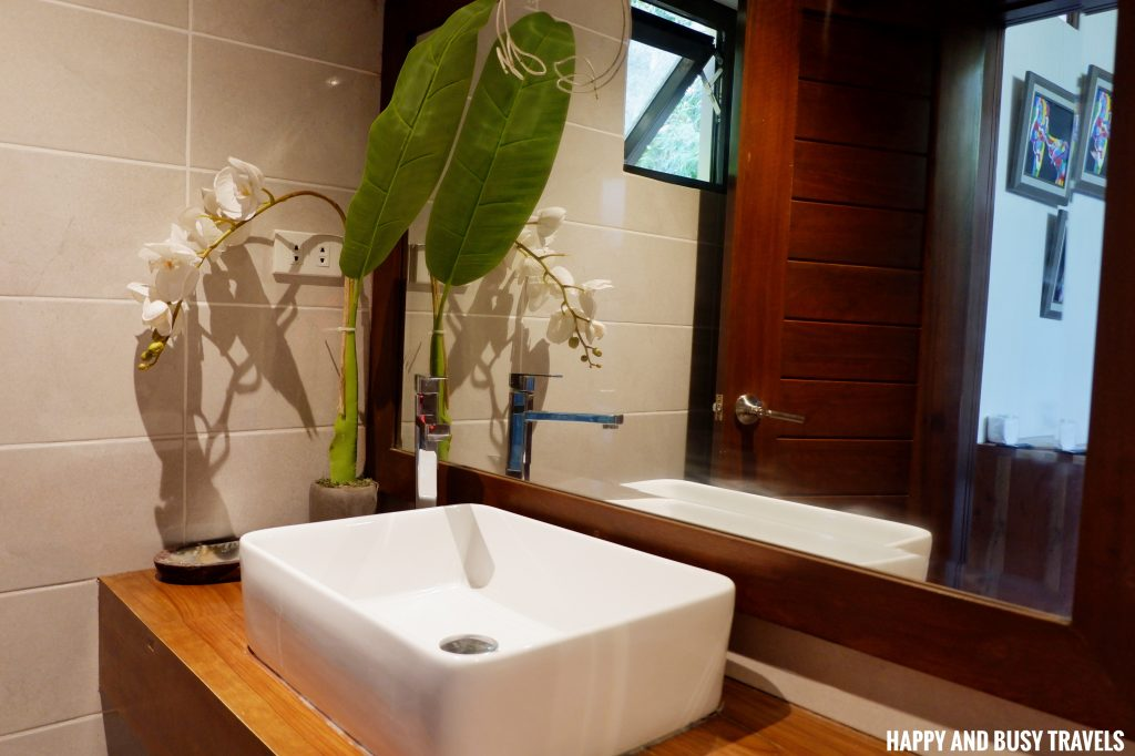 Baliraya Resort and Spa 11 - Villa 1 comfort room - Happy and Busy Travels to Laguna