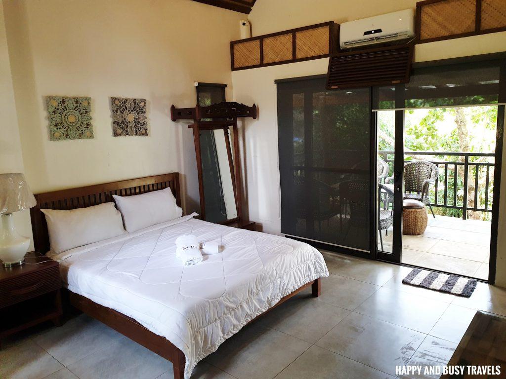 Baliraya Resort and Spa 16 - Villa 2 bedroom - Happy and Busy Travels to Laguna