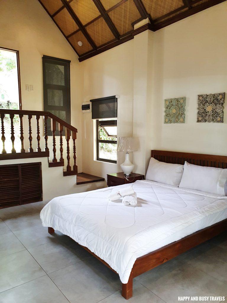 Baliraya Resort and Spa 17 - Villa 2 bed - Happy and Busy Travels to Laguna