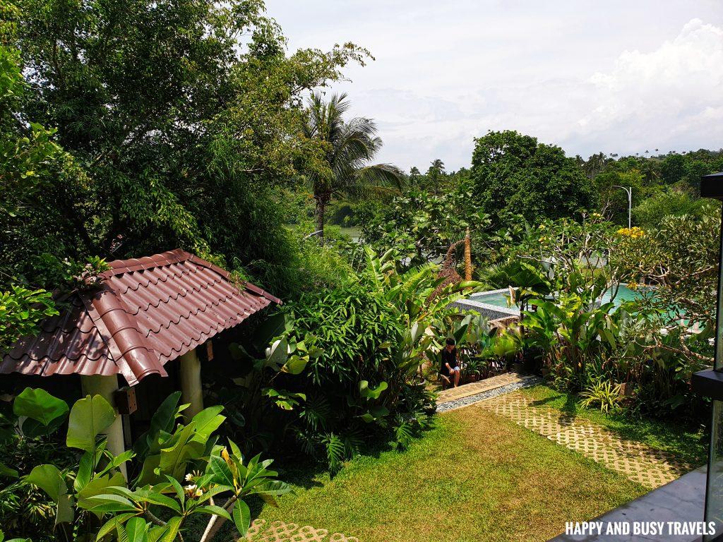 Baliraya Resort and Spa - surroundings - Happy and Busy Travels to Laguna