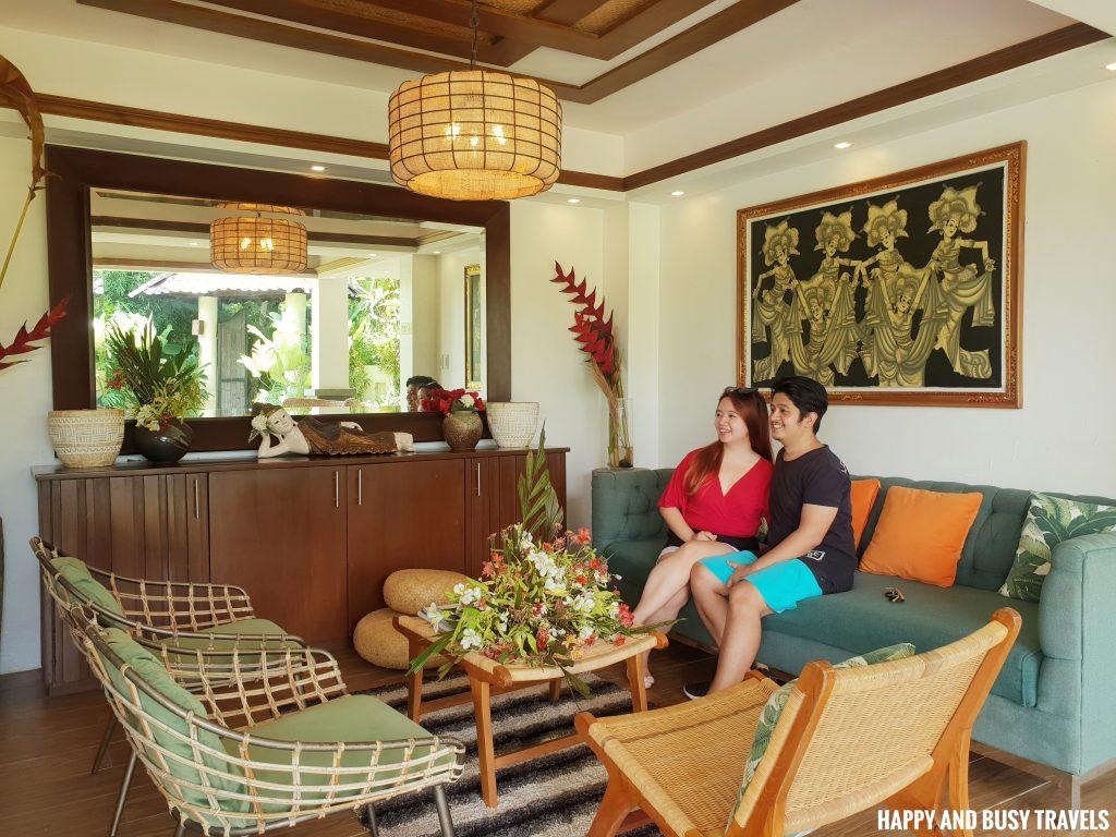 Baliraya Resort and Spa 36 - reception area - Happy and Busy Travels to Laguna