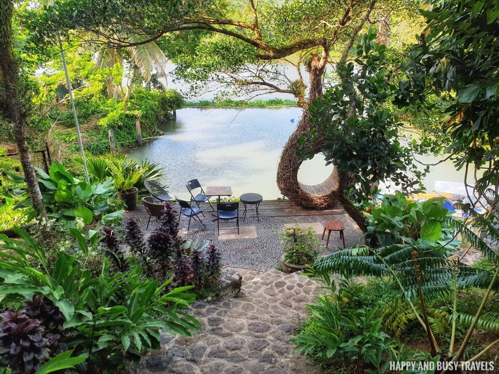 Baliraya Resort and Spa 41 - surroundings caliraya lake - Happy and Busy Travels to Laguna
