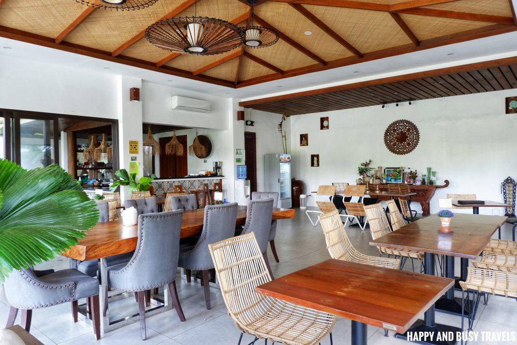 Baliraya Resort and Spa 56 - dinning area restaurant - Happy and Busy Travels to Laguna