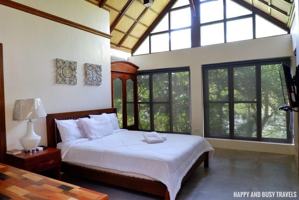 Baliraya Resort and Spa 6 - Villa 1 bedroom - Happy and Busy Travels to Laguna
