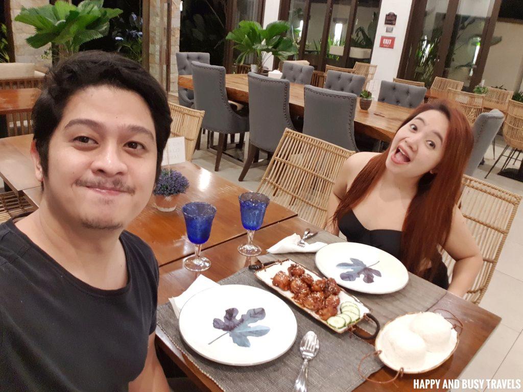 Baliraya Resort and Spa 61 - dinner dinning area restaurant - Happy and Busy Travels to Laguna
