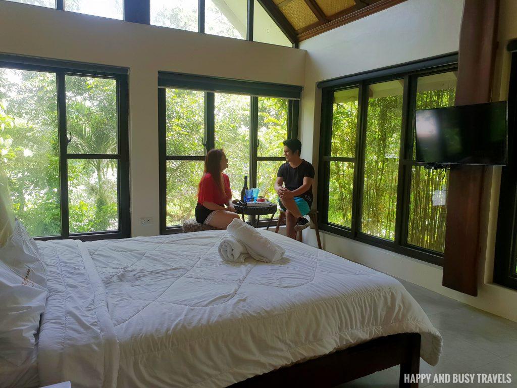 Baliraya Resort and Spa 8 - Villa 1 bed - Happy and Busy Travels to Laguna