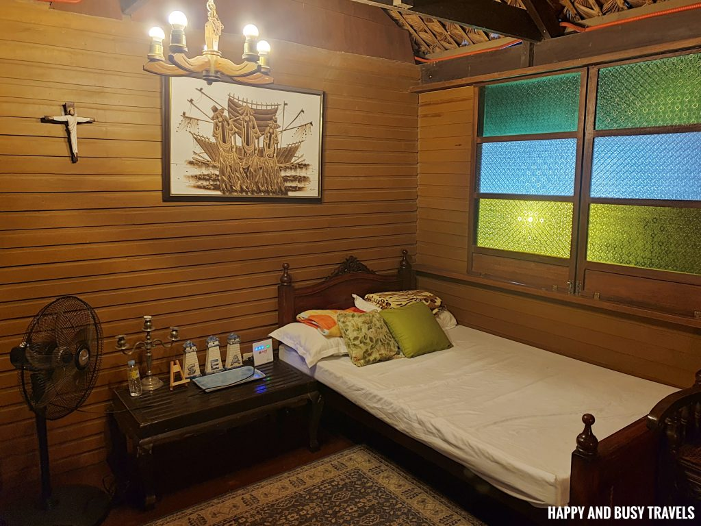 Tanaw sa Anilao bed and breakfast Happy and Busy Travels to Batangas