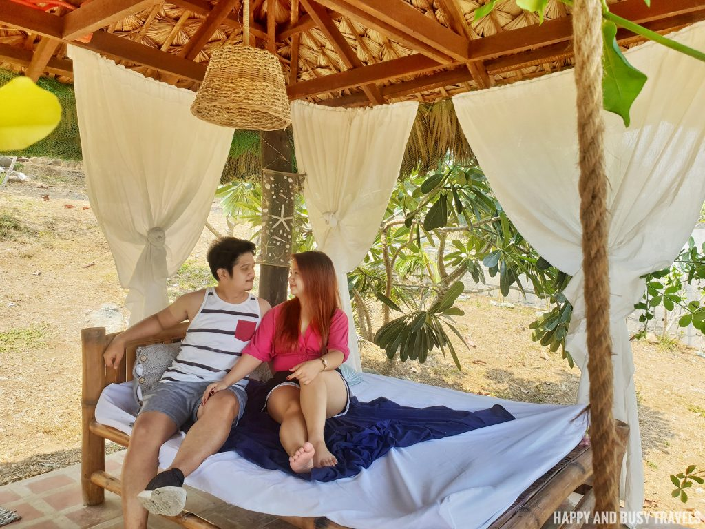 Where to stay in Batangas Tanaw sa Anilao bed and breakfast Happy and Busy Travels to Batangas