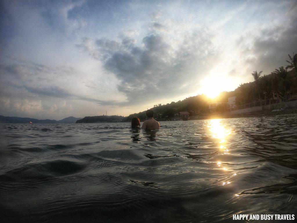 anilao beach Tanaw sa Anilao bed and breakfast Happy and Busy Travels to Batangas