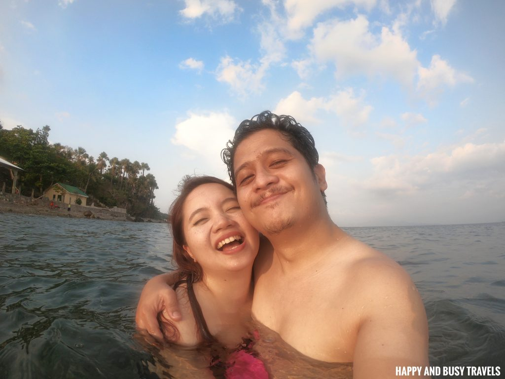 what to do Tanaw sa Anilao bed and breakfast Happy and Busy Travels to Batangas