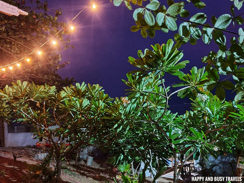 night Tanaw sa Anilao bed and breakfast Happy and Busy Travels to Batangas