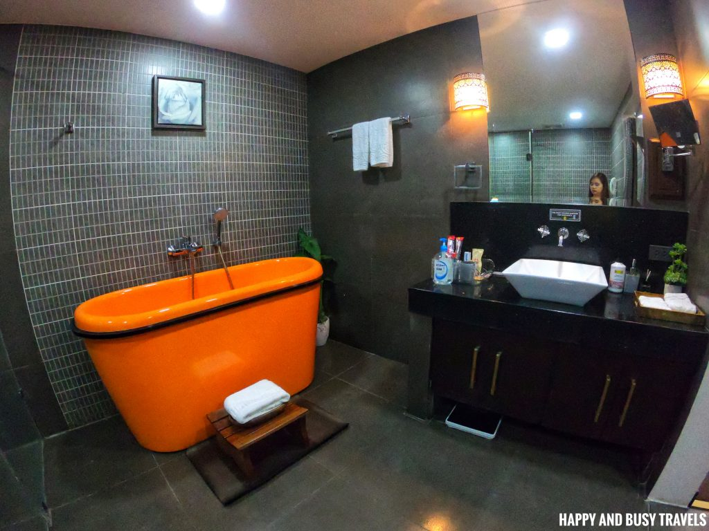 comfort room Deluxe room Amega Hotel - Happy and Busy Travels Where to stay in Tagaytay