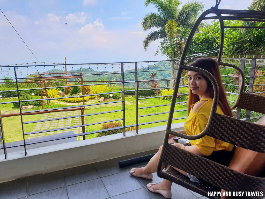 Amega Hotel - Happy and Busy Travels Where to stay in Tagaytay