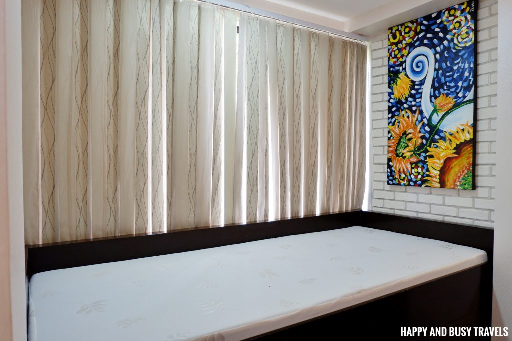 Premiere Deluxe Room Amega Hotel - Happy and Busy Travels Where to stay in Tagaytay