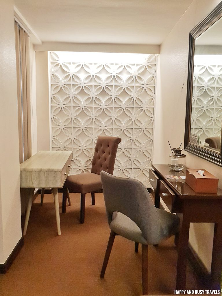 Superior Room Amega Hotel - Happy and Busy Travels Where to stay in Tagaytay