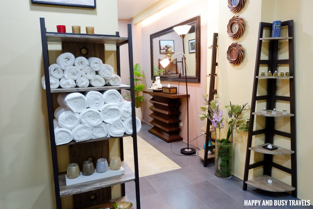 Spa Amega Hotel - Happy and Busy Travels Where to stay in Tagaytay