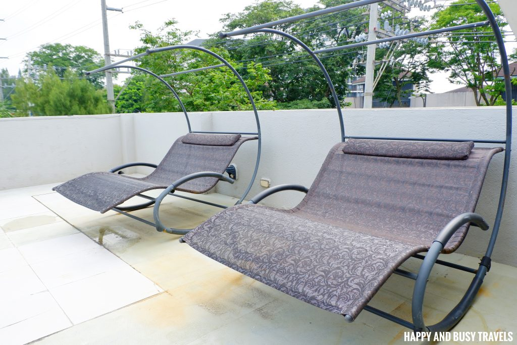 Roofdeck Amega Hotel - Happy and Busy Travels Where to stay in Tagaytay