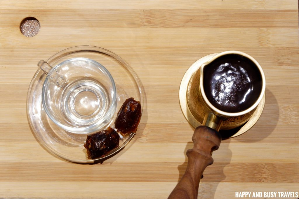 Turkish Coffee Brewista Cafe Lipa - Happy and Busy Travels Batangas