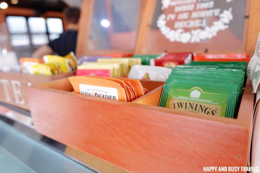 tea Brewista Cafe Lipa - Happy and Busy Travels Batangas
