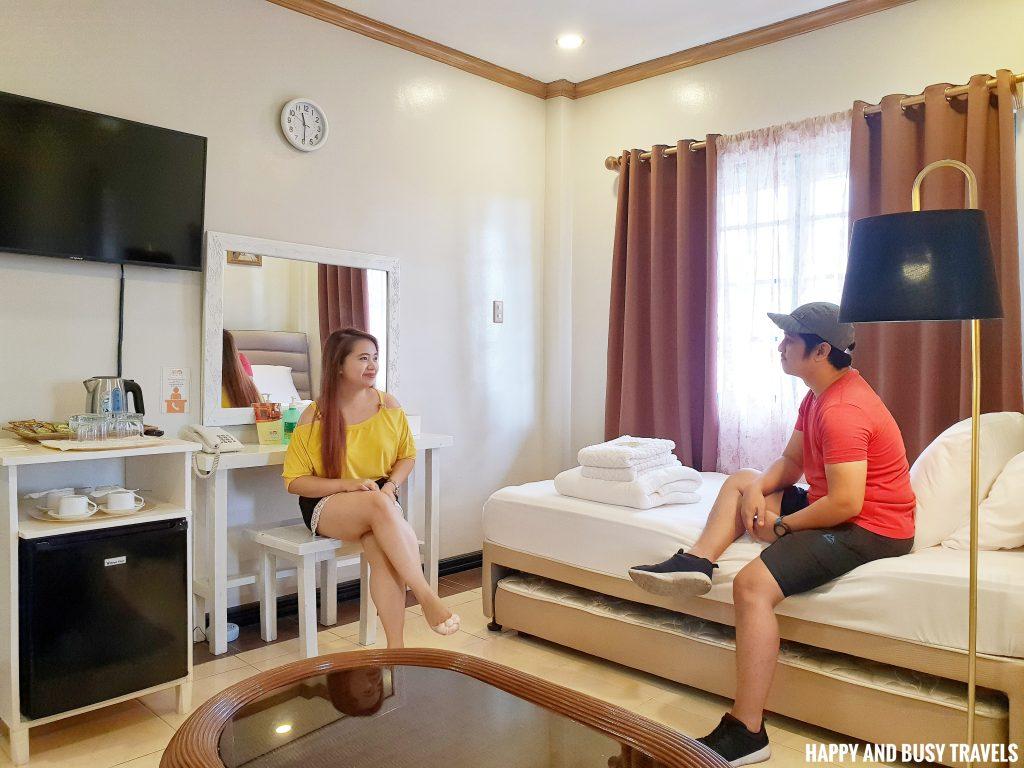 family room Casa Amega Happy and Busy Travels to Tagaytay